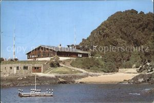 Suedafrika Southafrica RSA Tsitsikama Coastal National Park Restaurant Kat. Suedafrika