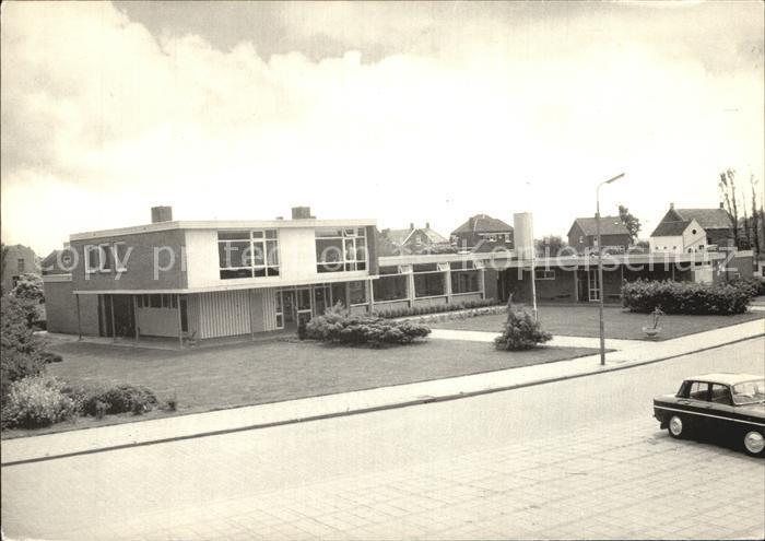 Steenbergen Niederlande Kurklinik Kat. Steenbergen
