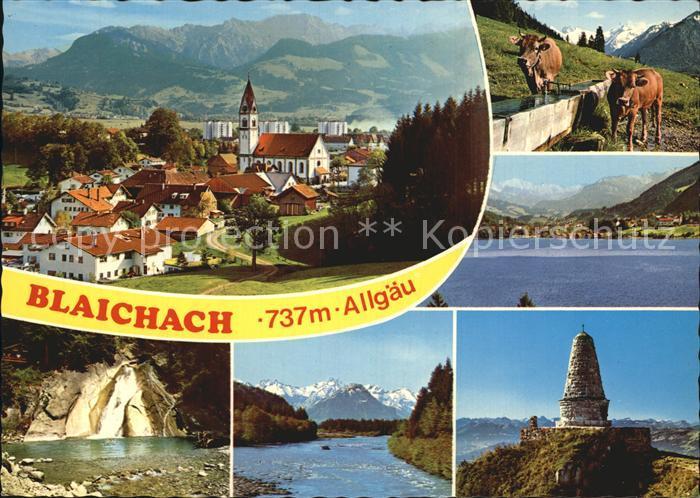 Blaibach  Kat. Blaibach