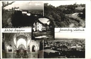 Frauenberg Steiermark Schloss Seggau Kat. Frauenberg