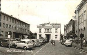 Bad Oldesloe Am Markt Kat. Bad Oldesloe