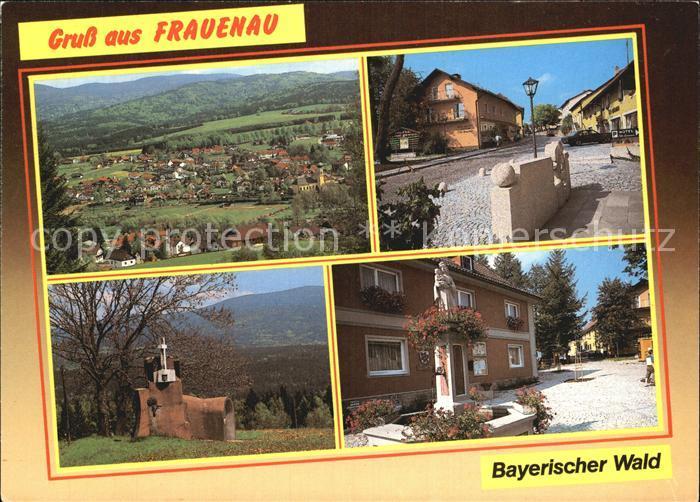 Frauenau  Kat. Frauenau