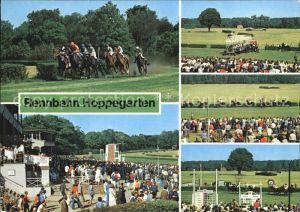 Hoppegarten Pferde Rennbahn Kat. Hoppegarten