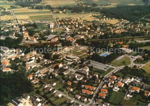 Bad Rothenfelde am Teutoburger Wald Fliegeraufnahme Kat. Bad Rothenfelde