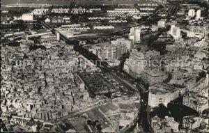 Casablanca Vue generale aerienne Kat. Casablanca