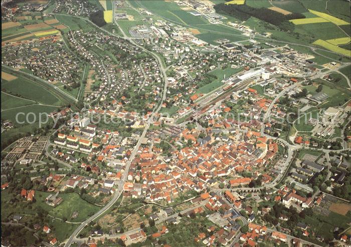Wetterbericht Buchen Odenwald