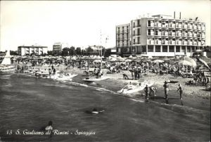 Rimini Spiaggia Kat. Rimini