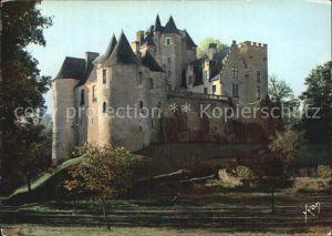 Castelnaud Fayrac Chateau Kat. Castelnaud la Chapelle