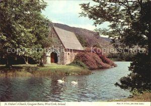 Barra Vatersay Church Kat. Eilean Siar