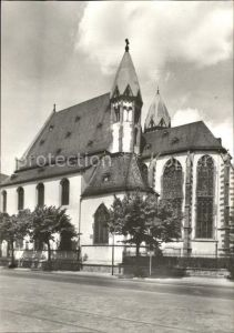 Frankfurt Main St. Leonhardskirche Kat. Frankfurt am Main