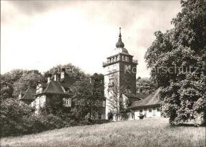 Bergisch Gladbach Haus Lerbach Tagungsstaette Kat. Bergisch Gladbach