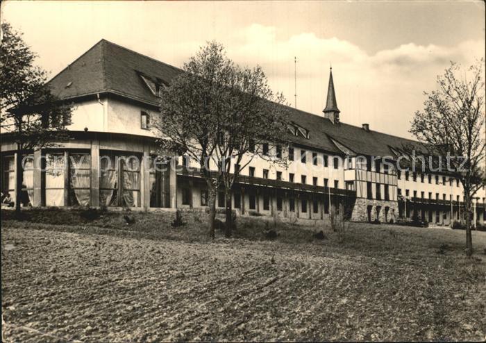 Warmbad Wolkenstein Haus Pawlow Kat. Wolkenstein