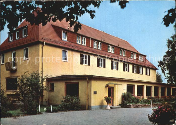 Silberbach Hof Haus Egerland Silberbach