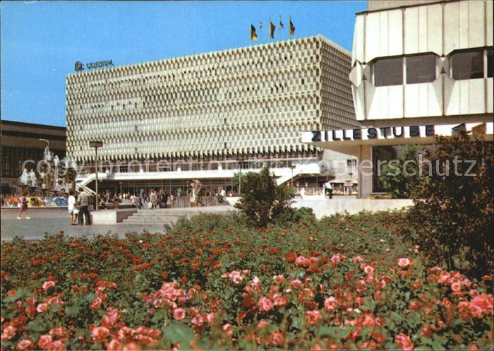 Berlin Centrum Warenhaus am Alexanderplatz Kat. Berlin
