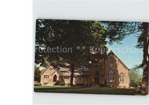 Falls Church Presbyterian Church Kat. Falls Church