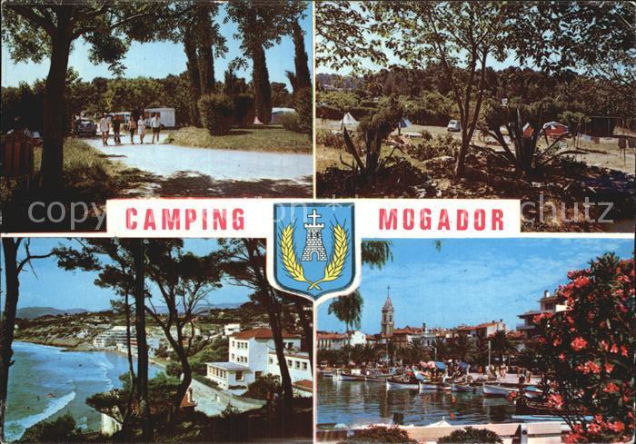 Sanary sur Mer Camping Mogador Details Kat. Sanary sur Mer