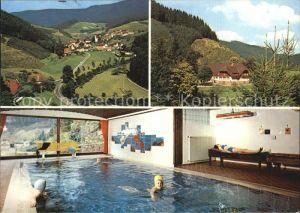 Bad Rippoldsau Schwarzwald Schapbach Ochsenwirtshof Kat. Bad Rippoldsau Schapbach