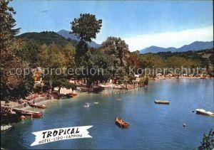 Agno Hotel Lico Tropical Agno Kat. Agno