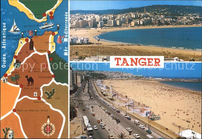 Deutsche post marokko ga p 2 1901 von tanger nach brake for Tanger amsterdam