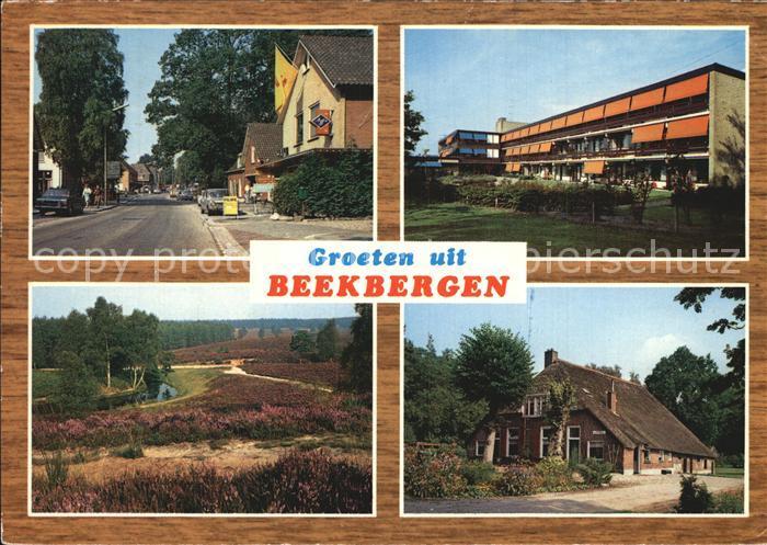 Beekbergen Dorpstraat Kat. Apeldoorn