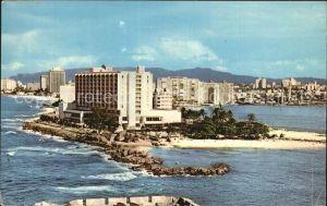 San Juan Puerto Rico San Jeronimo Hilton  Kat. San Juan