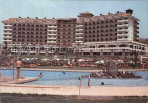 Las Palmas Gran Canaria Hotel Tamarindos  Kat. Las Palmas Gran Canaria