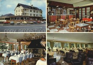 Werbomont Hotel de la Poste  Kat.