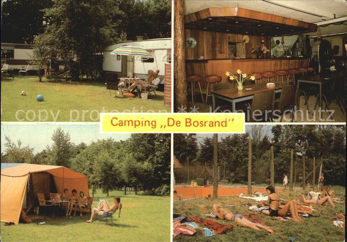 Willemsoord Camping  Kat. Den Helder