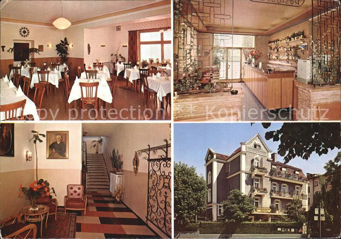 Hotel Bayerischer Hof Melle