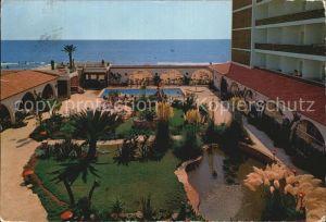 Comarruga Grand Hotel Europe Kat. Tarragona Costa Dorada