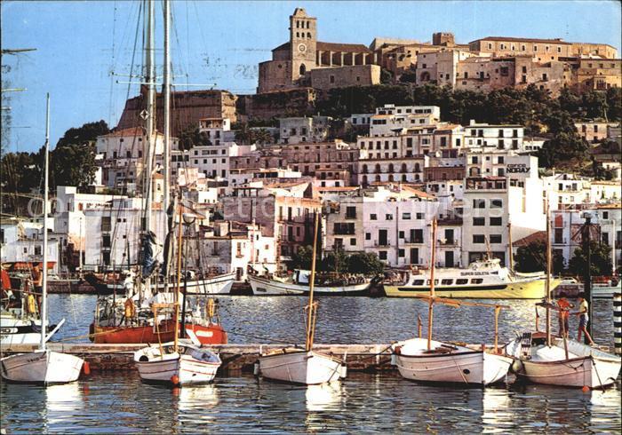 Ibiza Islas Baleares Ciudad de Ibiza Kat. Ibiza