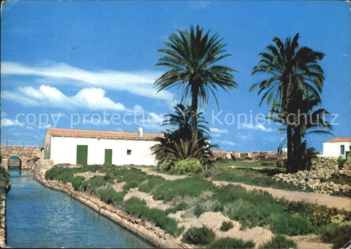 Formentera  Kat. Spanien