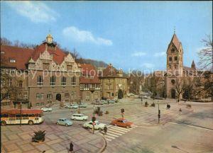 Bergisch Gladbach Marktplatz Kat. Bergisch Gladbach