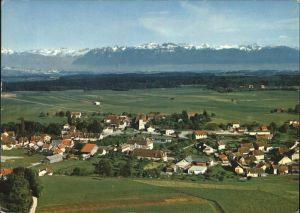 L Isle Alpes / L Isle /Bz. Cossonay