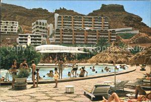 Puerto Rico Gran Canaria Hotel Schwimmbad Kat. Gran Canaria