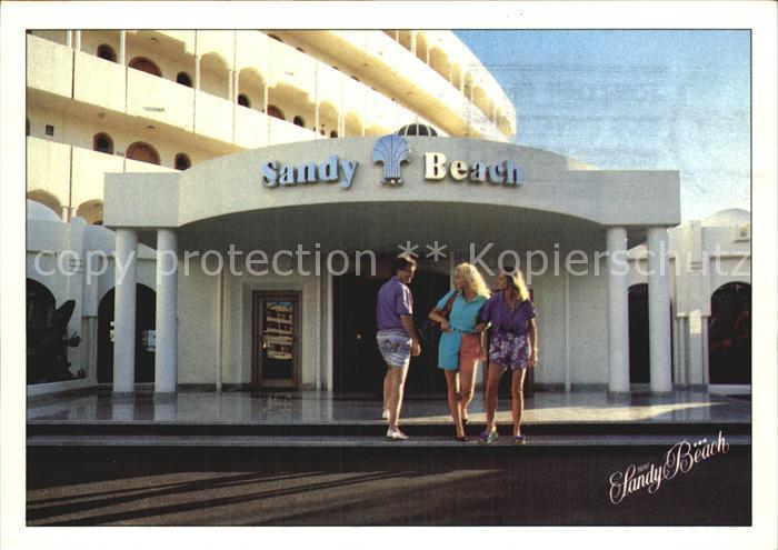 Gran Canaria Sandy Beach Hotel Kat. Spanien