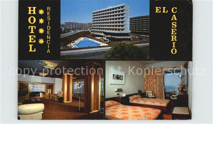 Design El Gran Canaria | Playa Del Ingles Gran Canaria Hotel El Caserio Kat San Bartolome De