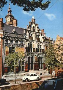 Delft Gemeentelandshuis Oude Delft Kat. Delft