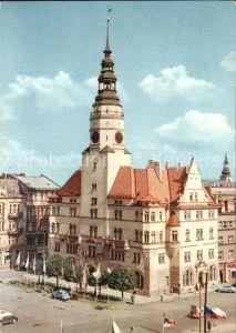 Opava Troppau Stadtturm Kat. Opava