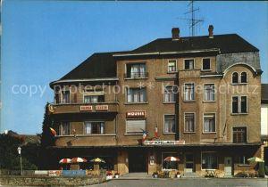 Mondorf les Bains Hotel Restaurant du Midi Kat. Luxemburg