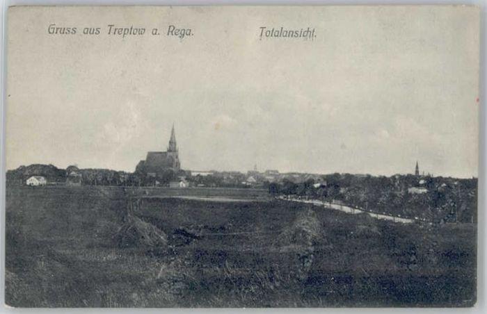 Treptow Treptow  x / Tschechische Republik /Tschechische Republik