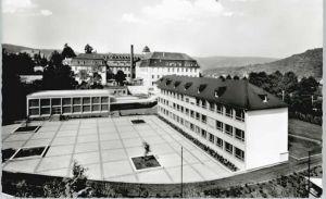 Boppard Boppard Marienberg-Schule * / Boppard /Rhein-Hunsrueck-Kreis LKR