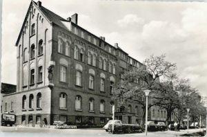Boppard Boppard Sanatorium * / Boppard /Rhein-Hunsrueck-Kreis LKR