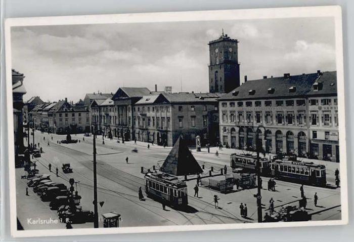 Karlsruhe Karlsruhe  x / Karlsruhe /Karlsruhe LKR
