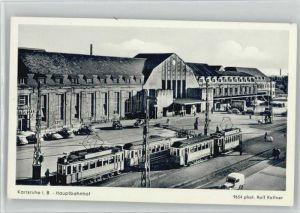 Karlsruhe Karlsruhe  * / Karlsruhe /Karlsruhe LKR