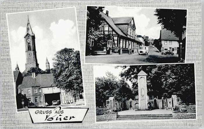 Buer Buer  * / Gelsenkirchen /Gelsenkirchen Stadtkreis