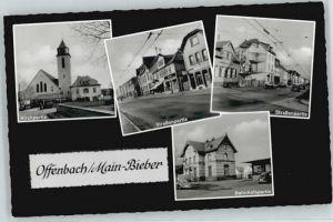 Offenbach Offenbach  * / Offenbach am Main /Offenbach LKR