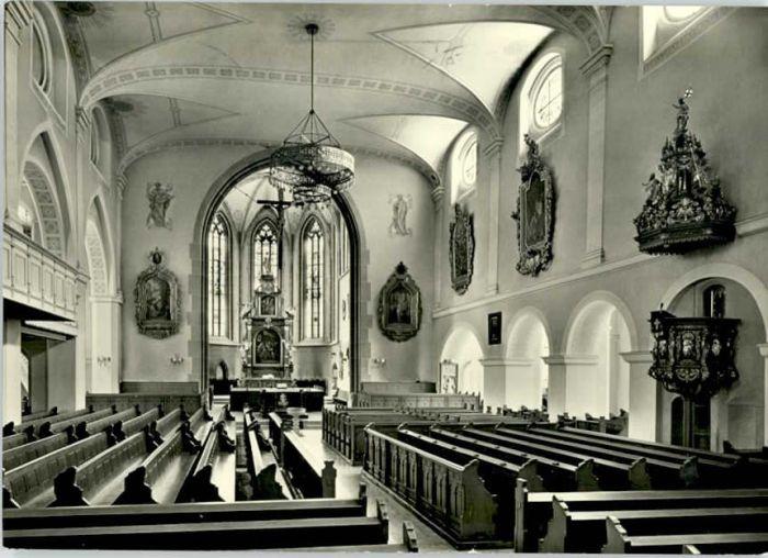 Giengen Giengen Kirche x / Giengen an der Brenz /Heidenheim LKR