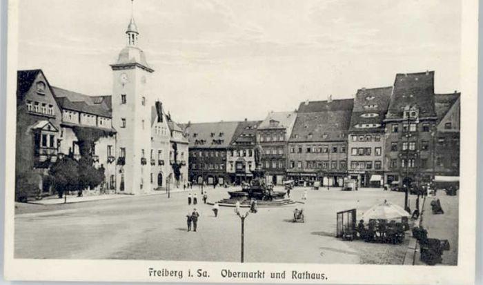 Freiberg Freiberg  * / Freiberg /Mittelsachsen LKR