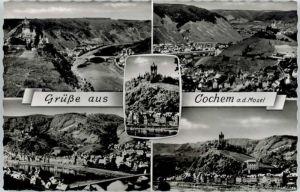 Cochem Cochem  * / Cochem /Cochem-Zell LKR